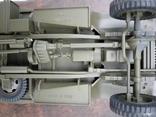 Italieri Модель Studebaker кран 1/35, фото №8