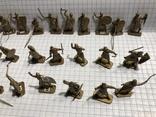 Викинги 31 шт. миниатюры, фото №6