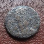 Рим Валент бронза  (Н.2.12)  ~, фото №2