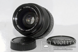 Olympus OM-System Zuiko MC Auto-Zoom 35-70mm f/3.6, фото №4