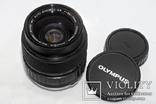 Olympus OM-System Zuiko MC Auto-Zoom 35-70mm f/3.6, фото №2
