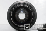 Olympus OM-System Zuiko MC Auto-Zoom 35-70mm f/3.6, фото №7
