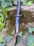 Бойовий ніж Польщі, фото №4