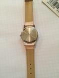 Лот 0048 Новые женские часы Casio (оригинал) LTP-1324L-4ADF DI, фото №5