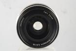 Carl Zeiss Distagon 2.8/35 мм Rollei QBM, фото №3