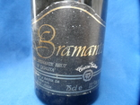 Vino Spumante di Qualita BRAMANTE 0.75L 11.5gr фото 3