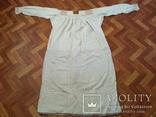 Вышитая сорочка женская, фото №8