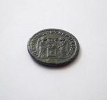 Лициний II (318 - 320) Ticinum  ( R - 4 ! ), фото №5