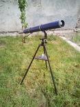 Телескоп астрономический средний (1 метр)., фото №2