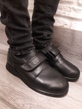 Ортопедические туфли, фото №4