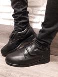 Ортопедические туфли, фото №7
