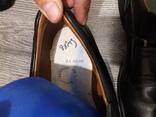Ортопедические туфли, фото №10