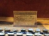 Набор уговых мер призматических 93 шт, фото №6