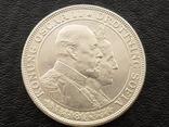 Швеция, 2 кроны 1907 г, фото №2