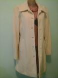 Шерстяное пальто Carrera, новое, фото №3