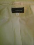 Шерстяное пальто Carrera, новое, фото №5