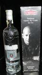 Bruce Willis Vodka  Sobieski, фото №2