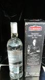 Bruce Willis Vodka  Sobieski, фото №3