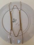 Крепления для настенных тарелок 2шт. 16-34см, фото №3