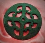Украшение конской сбруи.Рим 3 век ., фото №2
