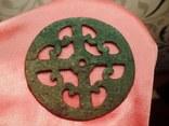 Украшение конской сбруи.Рим 3 век ., фото №13