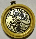 Механизм к часам IWC, рабочий, фото №2