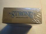 Сигареты STRONG Silver фото 5