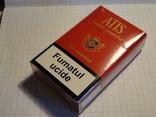 Сигареты ATIS фото 7