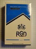 Сигареты RGD Lights