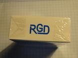 Сигареты RGD Lights фото 5