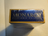 Сигареты MONARCH фото 5