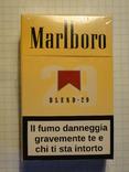 Сигареты Marlboro BLEND-29 фото 1