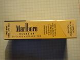 Сигареты Marlboro BLEND-29 фото 4