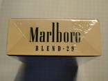 Сигареты Marlboro BLEND-29 фото 6