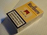 Сигареты Marlboro BLEND-29 фото 7