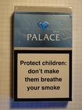 Сигареты PALACE фото 2
