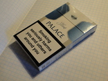 Сигареты PALACE фото 7
