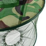 Москитная сетка на голову, фото №4