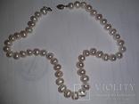 Ожерелье из жемчуга, фото №2