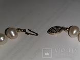 Ожерелье из жемчуга, фото №3