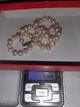 Ожерелье из жемчуга, фото №5