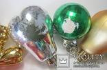 Елочные игрушки ГДР, фото №4