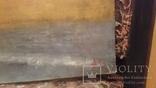 Морской пейзаж,подпись автора, фото №5