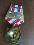 Орден    Красного  знамени.            (   копия   ), фото №3
