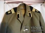 Китель. сержанта.СА, фото №2