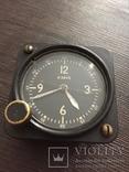 Часы авиационные Jaeger A-11 Bulova 8 Days самолетов B-17 и B-29, фото №5