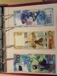 Альбом для банкнот СРСР та Росії з 1961-2017рр.. фото 3