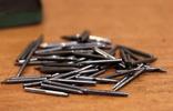 Патефонные-граммофонные  иглы  63 штуки, фото №4