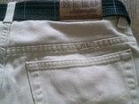 Hero by Wrangler - светлые джинсы с ремнем., фото №7