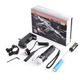 Подствольный лазерный фонарик Bailong Police BL-Q9846, фото №2